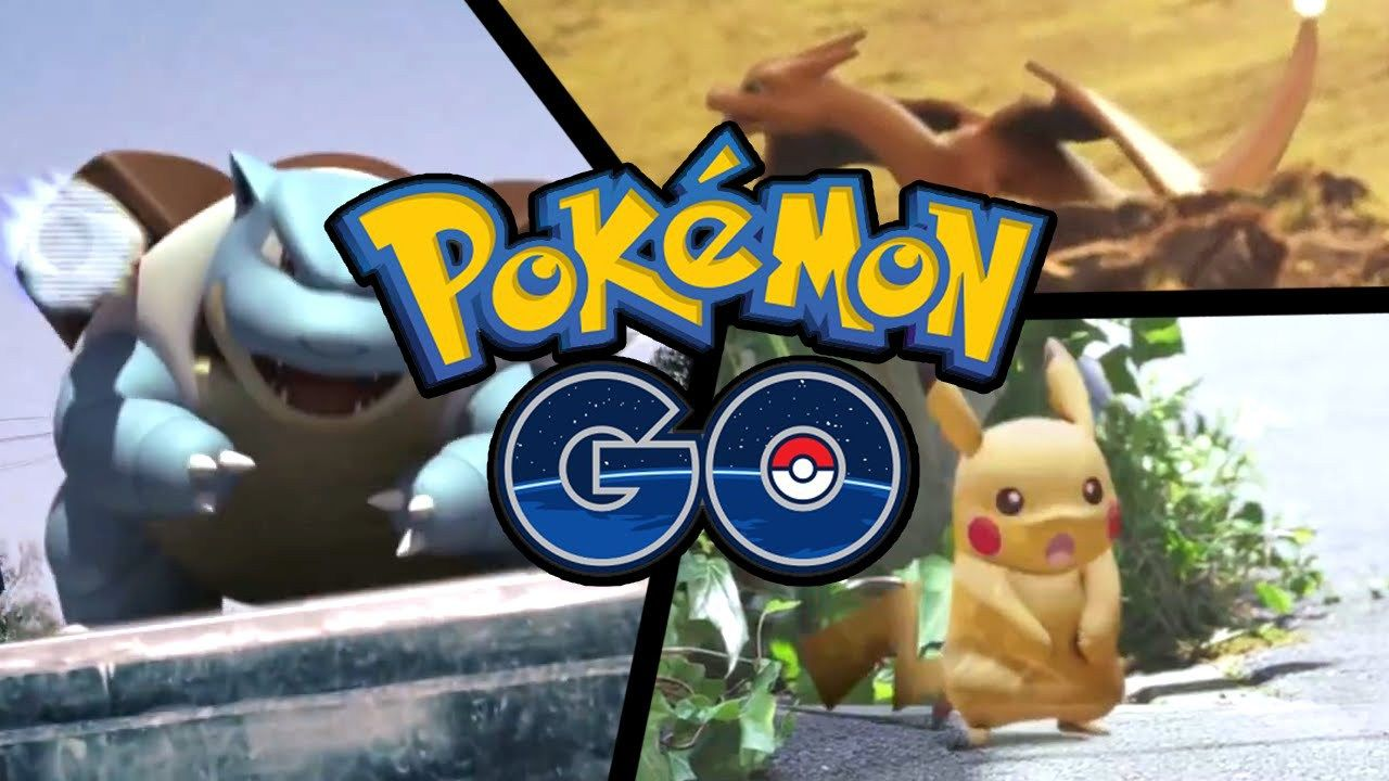 Mobile gaming: Pokémon GO è morto, viva Pokémon GO!