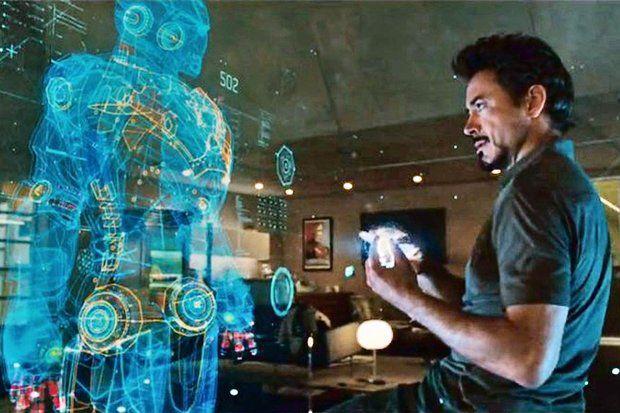 Robert Downey Jr. potrebbe essere la voce della IA personale di Mark Zuckerberg