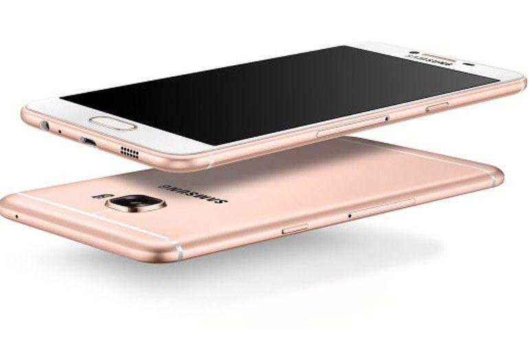 Samsung Galaxy C9, scheda tecnica mid-range davvero competitiva
