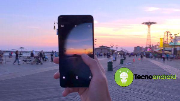 Sprayscape, l'applicazione folle di Google dedicata alla realtà virtuale