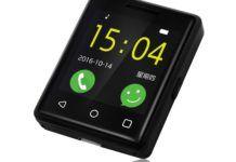 VPhone s8 smartphone touchscreen più piccolo al mondo