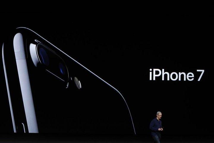 Anche per iPhone 7 un'esplosione: Apple si avvia al suo ritiro?
