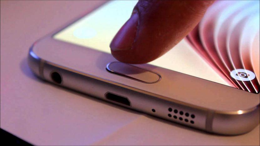 Anche Samsung Galaxy S8 senza il tasto Home come iPhone 8