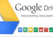 google drive google one