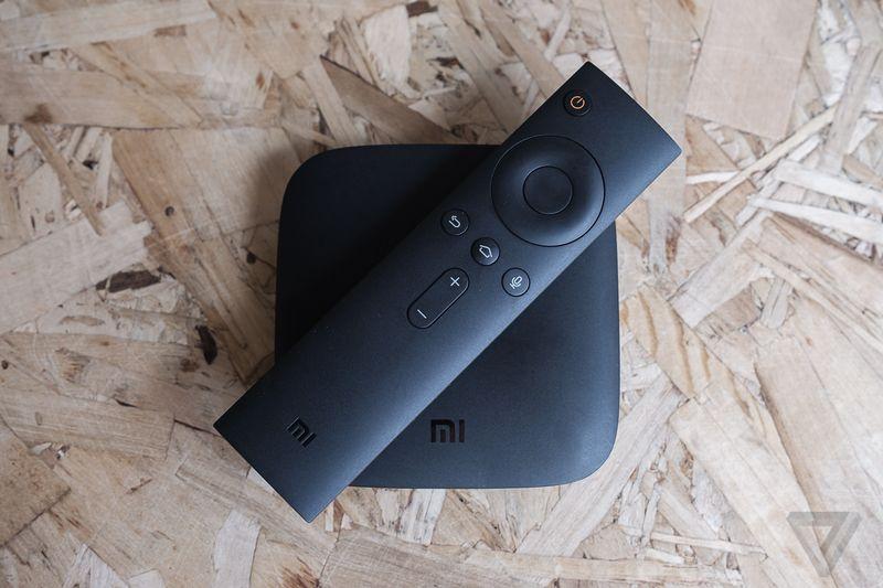 Arriva Xiaomi Mi Box: il box Android TV in pre-order a 93 euro!