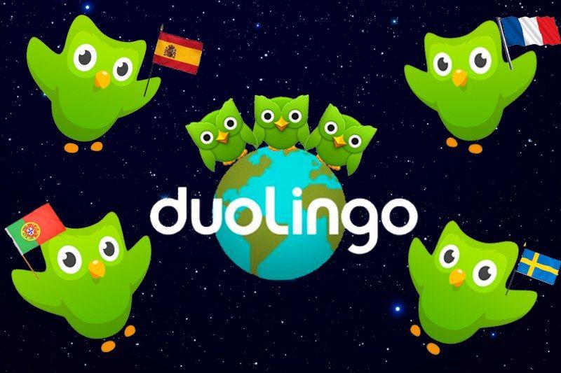 Duolingo, l'apprendimento delle lingue con l'intelligenza artificiale