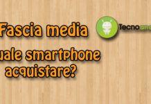 Fascia media