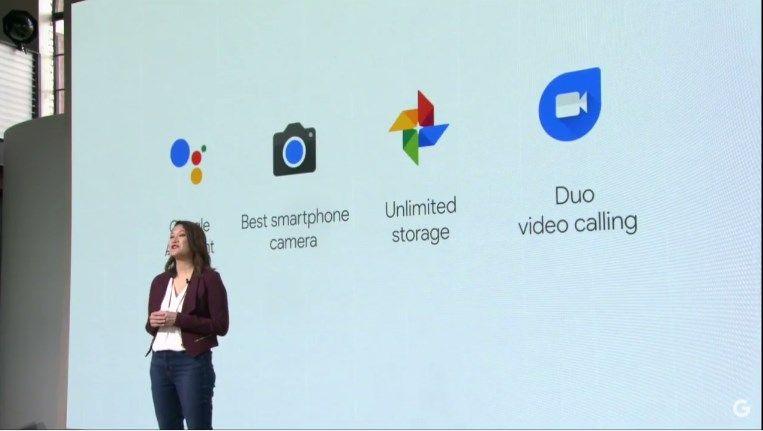 Google punta su novità esclusive per i nuovi Nexus Pixel