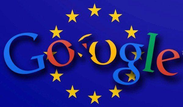 UE contro Google: con Android pratiche concorrenziali scorrette