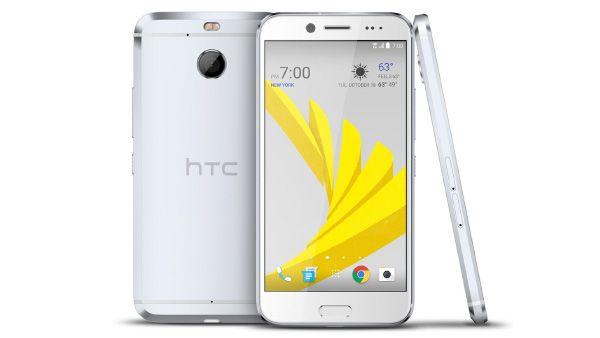 HTC Bolt, lo smartphone con Android 7.0 Nougat nativo