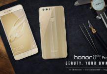 Huawei Honor 8 Premium