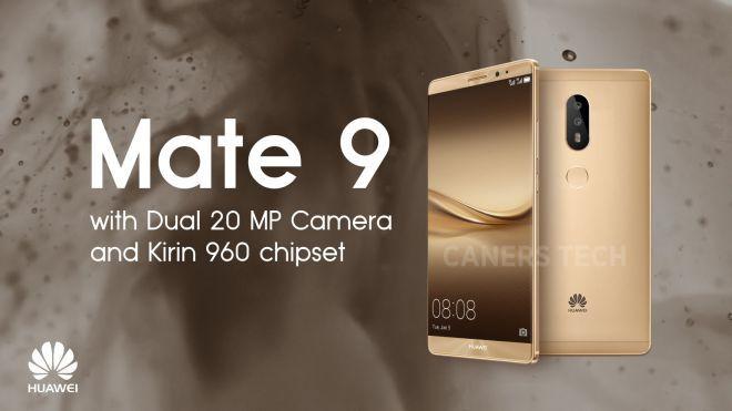 Huawei Mate 9 riscriverà gli equilibri di mercato?