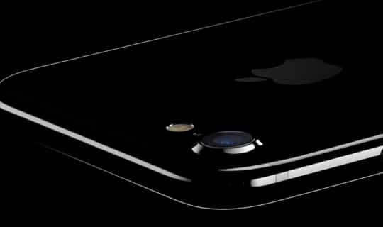 Un iPhone 7 che brucia?