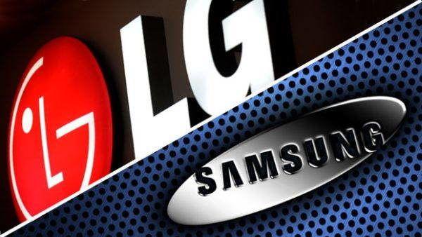 batterie LG per il prossimo Galaxy S8