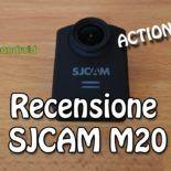 SJCAM M20