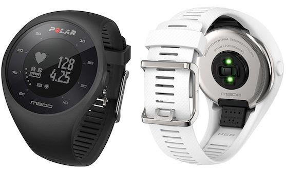 Polar presenta il nuovo smartwatch M200
