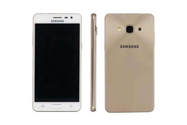 Samsung: ecco le specifiche tecniche del Galaxy J3 2017