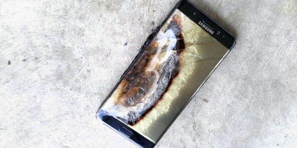 Samsung Galaxy Note 7, un flop nato con un piccolo errore nella catena di montaggio