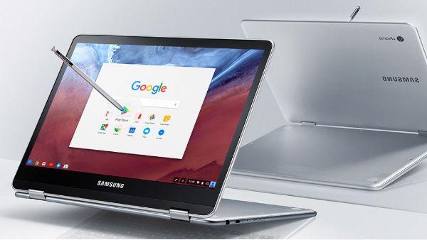 Samsung Chromebook Pro, il nuovo super PC del gigante sud-coreano