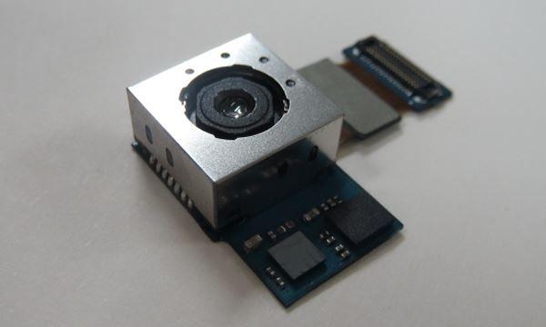 Samsung registra un misterioso brevetto fotocamera, cosa bolle in pentola?