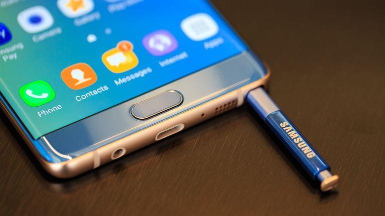 Galaxy Note 7 avrà un successore? Per Note 8 sarà un problema di fiducia