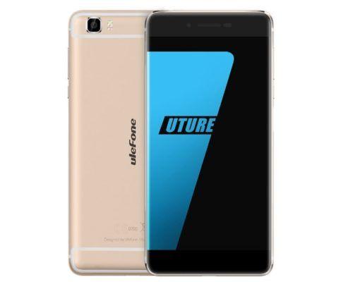 ulephone-future