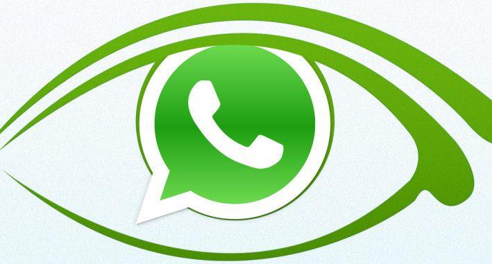 """WhatsApp, come diventare """"invisibili"""""""