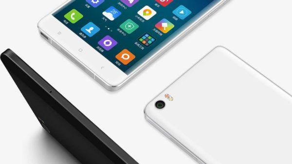 Lo Xiaomi Mi 5, smartphone top gamma dell'azienda cinese