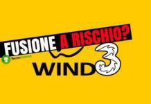 Fusione Wind Tre