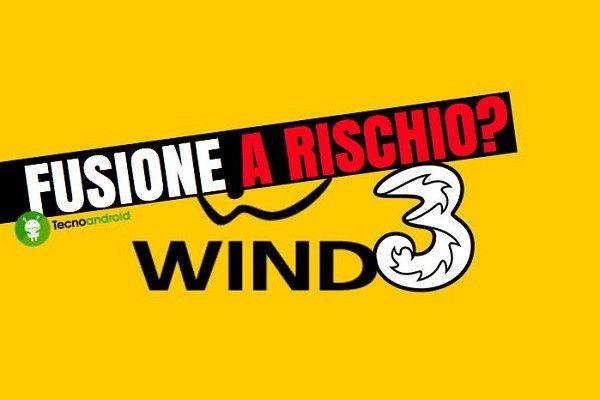 Cambio di vertice Wind Tre: da Maximo Ibarra a Jeffrey Hedberg