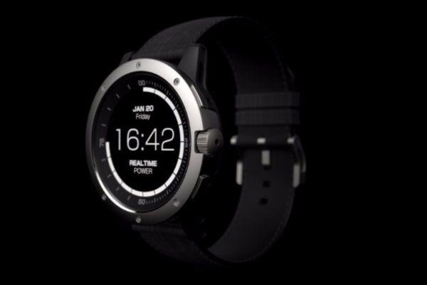 Arriva Powerwatch, lo smartwatch che si ricarica con il calore umano