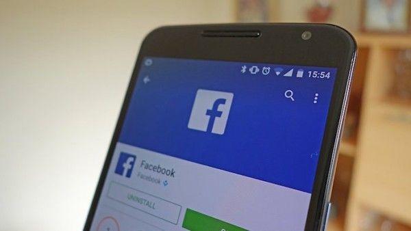 Senza la app Facebook la durata della batteria aumenta del 20%