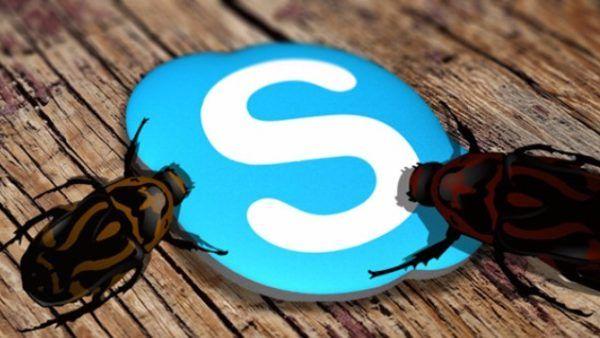 Hackerati account Skype