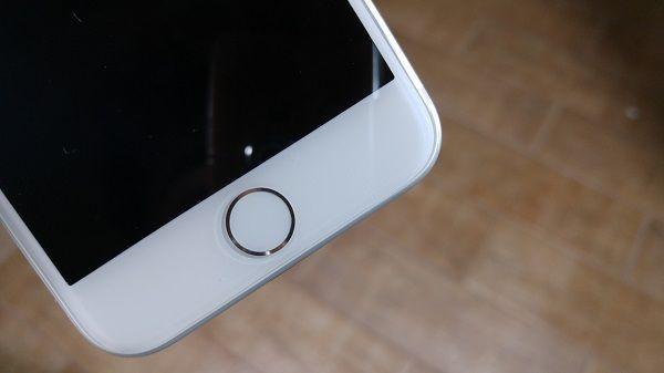 iPhone 7 tasto Home