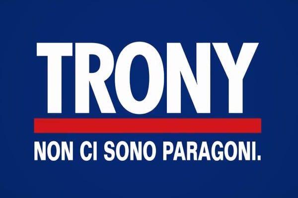 Sconti Trony