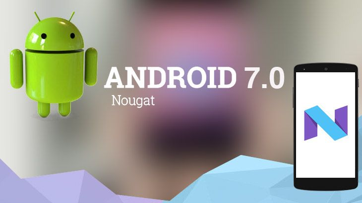 Android Nougat 7.0, un requisito hardware necessario è USB Type C