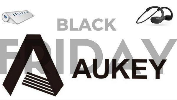 blackfriday aukey