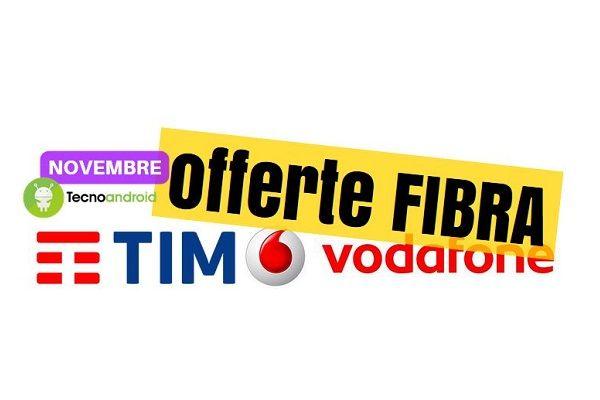 offerte Fibra