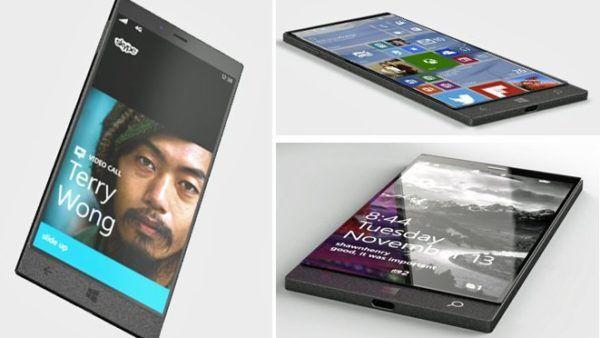 E' davvero un nuovo device Microsoft?