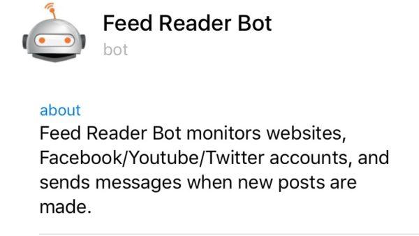 feedreader