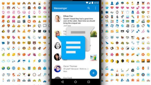 Google Messenger sfida le app di messaggistica