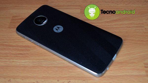 Lenovo Moto M appare sul sito cinese di Lenovo