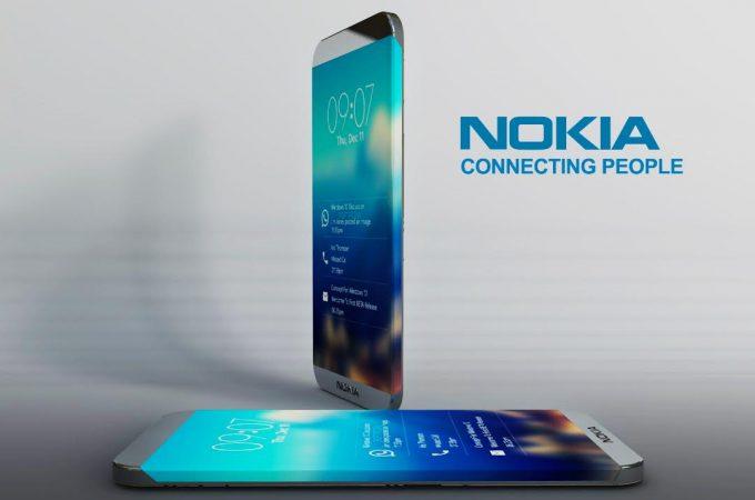 Nokia Edge concept