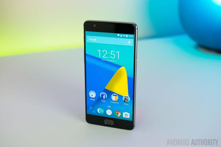 OnePlus 3 e 3T riceveranno l'aggiornamento a Nougat il mese prossimo