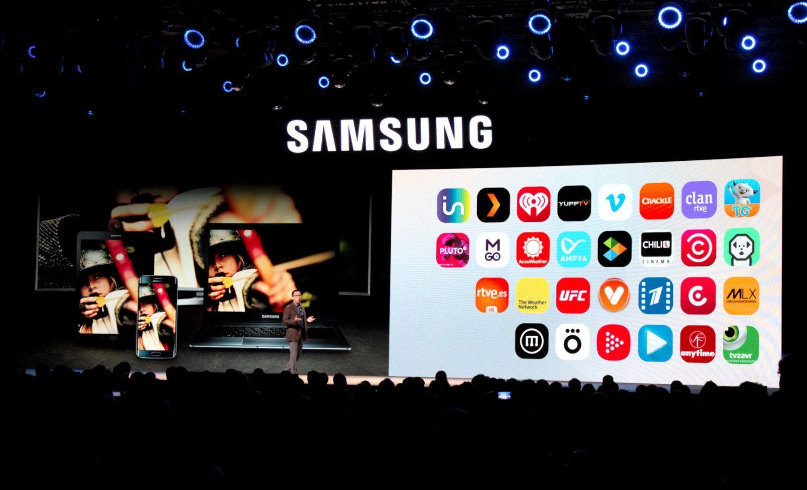 Samsung brevetta una nuova tecnologia TV olografica per i futuri display