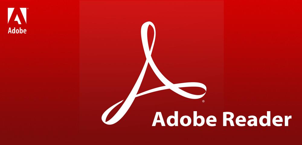 Acrobat Reader introduce la funzione per scansionare i documenti