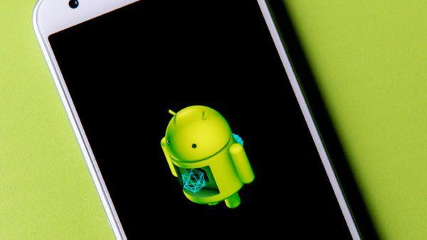 android-aggiornamento