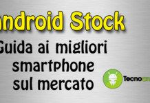 Android Stock