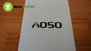 Aoso Gaming Headset G400