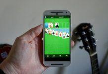 Microsoft Solitario Android